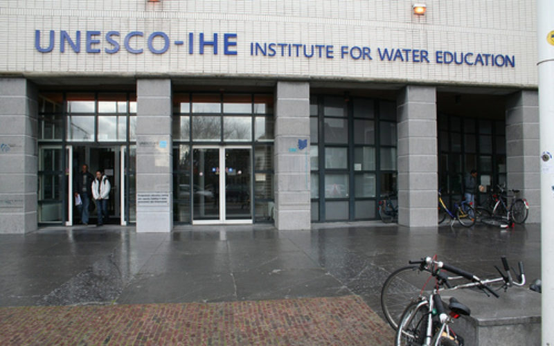 UNESCO-IHE is Offering Open Courseware on Preprocessing GIS Data for Hydrological Models