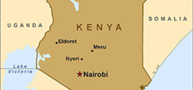 Kenya to Have its First Geospatial Data Centre