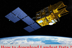 How to Download Landsat Satellite Data?