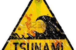 3D Mapping of Coastal Areas as a part of Tsunami Warning System