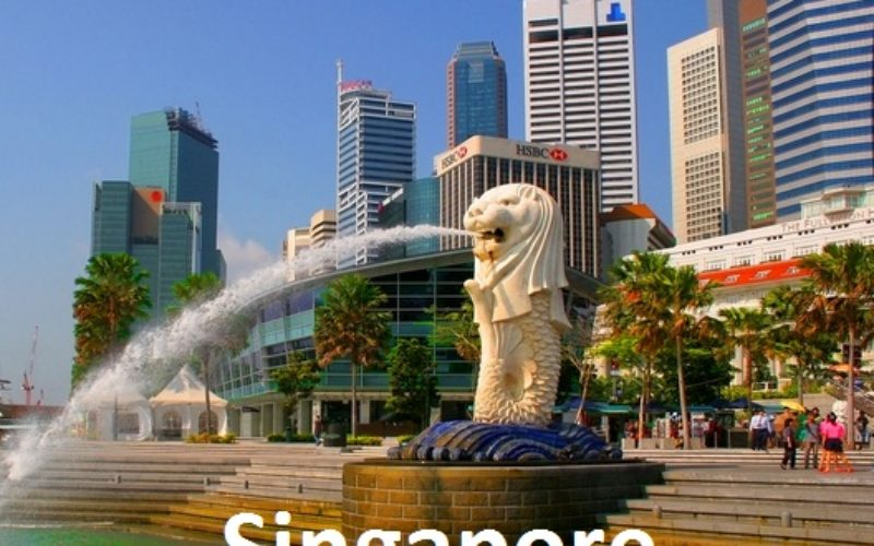 Why the Urban Redevelopment Authority of Singapore Using 3D Mapping
