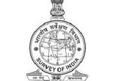 Survey of India Files Complaint against Google
