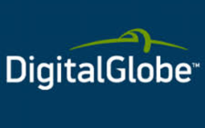 DigitalGlobe Announces Availability of 30 cm Satellite Imagery to All Customers