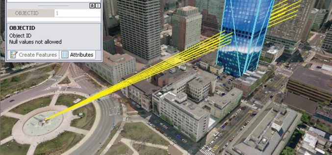 Esri India Launches Smart Planning Tools for Smart Cities