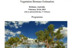 Workshop on Approaches to Remote Sensing For Vegetation Biomass Estimation
