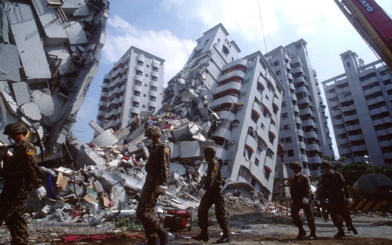 Automatic Disaster Analysis and Mapping System Speed Up Earthquake Aid Response