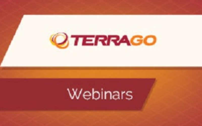 TerraGo Webinar: Complex 2D & 3D Map Distribution Made Easy with TerraGo GIS-Lite Applications