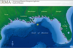 NOAA's Online Mapping Tool ERMA Opens up Data to the Public
