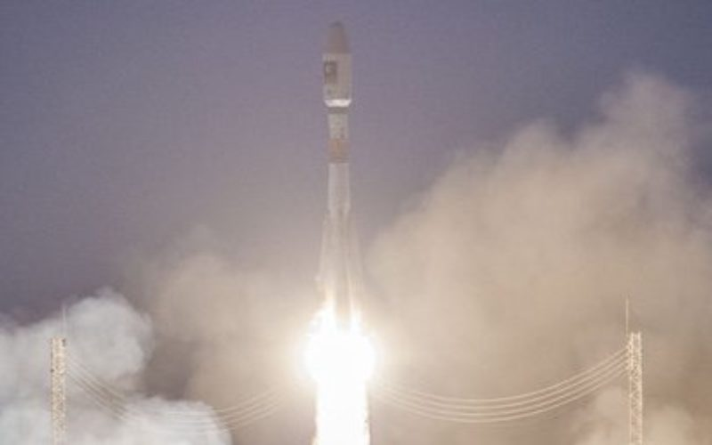 Two New Satellites Join The Galileo Constellation