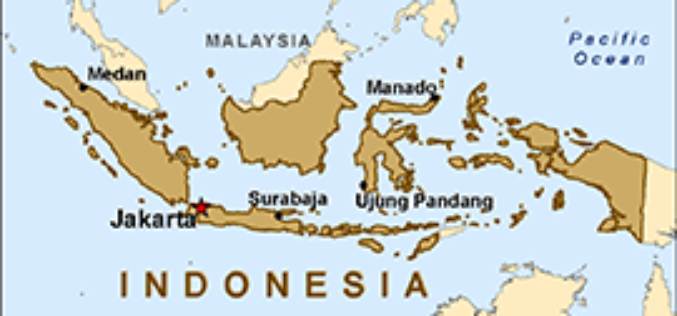 Indonesia Geospatial Information Agency to Survey 3,000 Islands