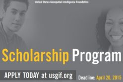 2015 USGIF Scholarship Program