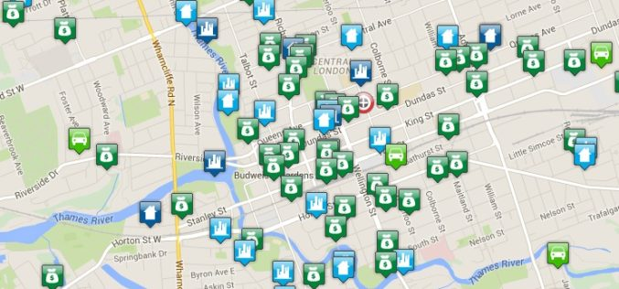 Crime Mapping Tool for Better Crime Monitoring