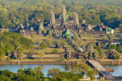 World's Biggest Aerial LiDAR Survey to Reveal Angkor Wat Historical Secrets