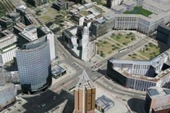 Explore and Download Berlin 3D City Model