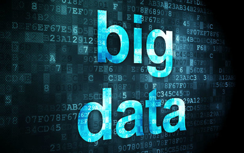 Call for Papers – Geospatial Applications of Big Data Analytics