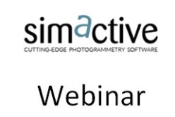 Webinar: Generating Point Clouds with SimActive Correlator3D Version 6.1