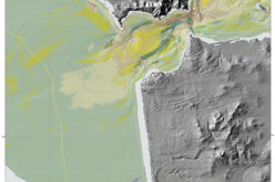 New Maps Reveal Seafloor off San Francisco Area