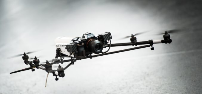 Strong Increase Enquiries on UAVs for Mapping and 3D Modelling in 2015