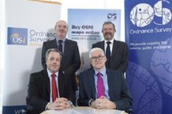 New Mapping Agreement to Benefit United Kingdom and Ireland Location Data Users