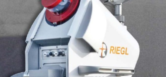 RIEGL LIDAR 2015 User Conference: RIEGL Presented Some Innovative Products