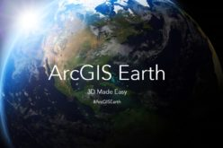 ArcGIS Earth, A Free and New Tool to Analyze 2D and 3D Data