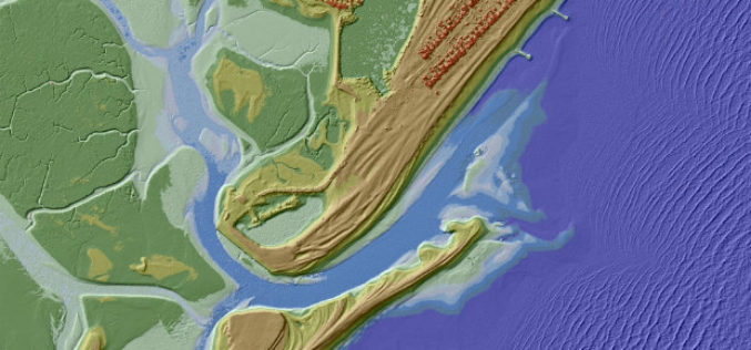 UK Environment Agency Make LiDAR and Environment Data Open for All