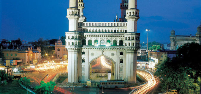 Hyderabad – First City in India to Get Google Street View