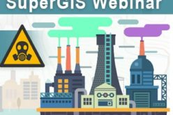 SuperGIS Webinar: Smart Industrial Hazard Management with GIS