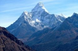 Mount Everest Moved 3 cm, Height Not Affected By Nepal Earthquakes