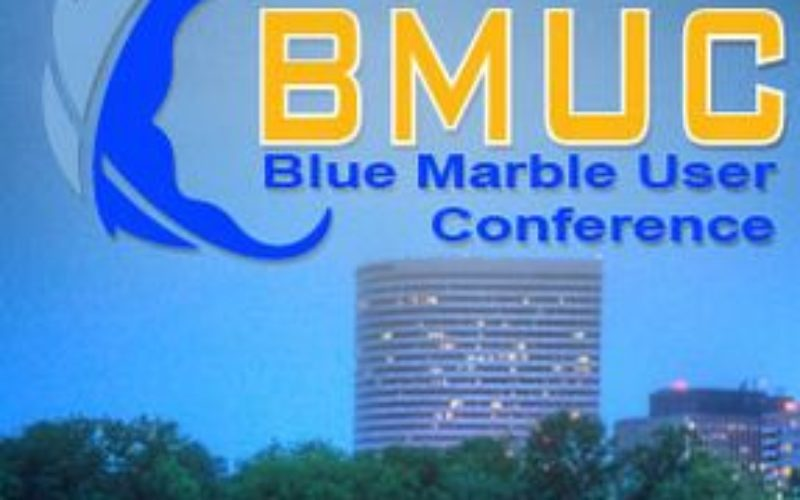 Blue Marble Geographics Announces its 2015 6th Annual User Conference in Arlington, Virginia