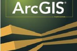Esri Publishes Getting to Know ArcGIS, Fourth Edition