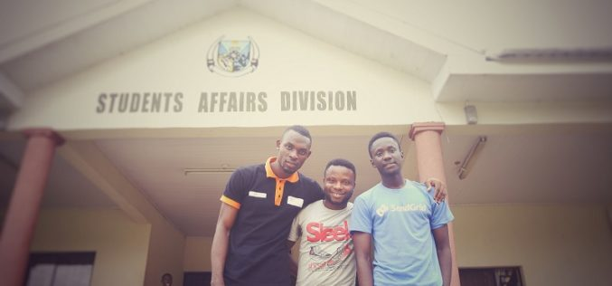 FUTA Students Launch the Nigeria Open Data Access (NODA) Portal