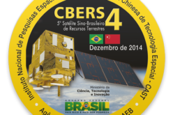 CBERS 4, Remote Sensing Satellite Jointly Developed by Brazil and China
