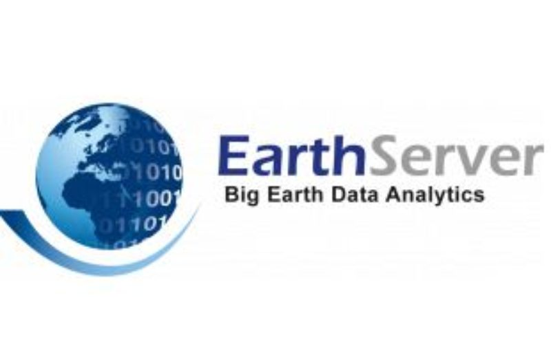 Earthserver Project Goes Into the Second Round