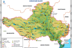 Telangana State to go for Topographical Survey of Godavari River