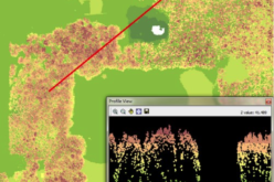LiDAR, Point Cloud and SuperGIS Desktop 10