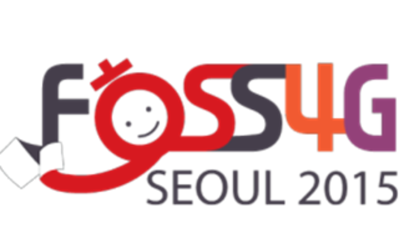 UN Special Session program at FOSS4G Seoul 2015