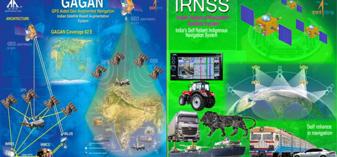 GNSS User Meet – 2015