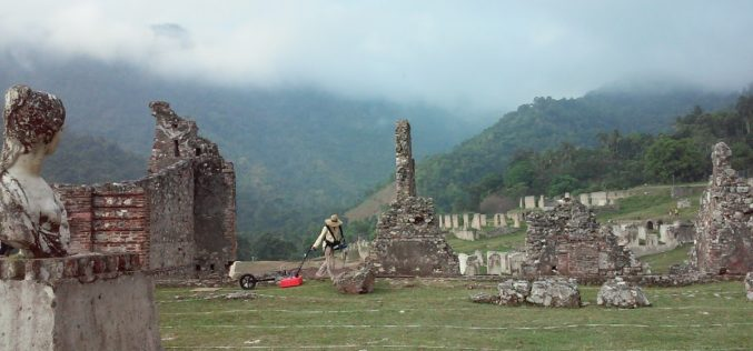 NSF Renews Funding for National Hub of Geospatial Research in Archaeology