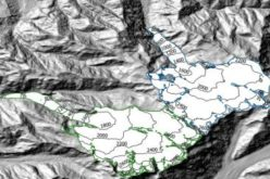 Modeling Glacier Elevation Change from DEM Time Series