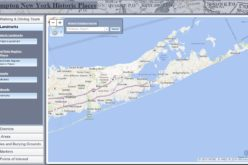 Southampton Town, NY Launches Website Mapping Out Historic Places