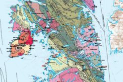 Geologic Map of Baranof Island, Southeastern Alaska Now Online