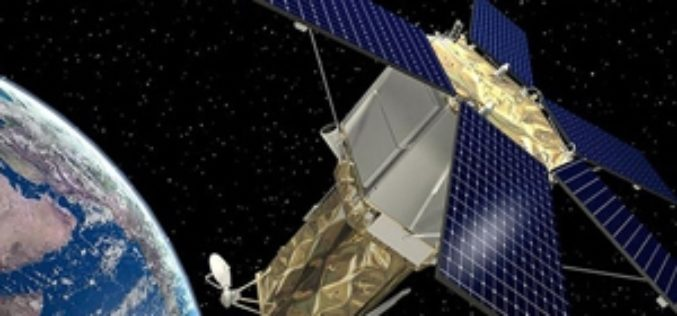 Belarus, Russia Sign Agreement to Develop Remote Sensing Satellite
