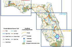 New Sunshine State Maps Add U.S. Forest Service Data