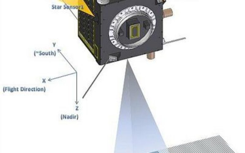 India to Launch Multi-Spectral Remote Sensing Indonesian Satellite