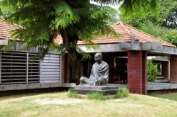 Gandhi Ashram Goes Under LiDAR Scan and Digitally Store