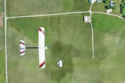 Kansas State University and Precisionhawk Developing UAS App That Predicts Corn Production