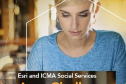 Join the Esri Social Services App Challenge Today