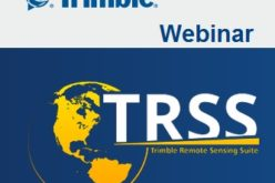 Webinar: Introducing the Trimble Remote Sensing Suite