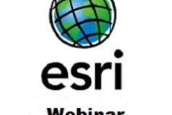 Esri Webinar: Reveals New Methods of Imagery Change Detection